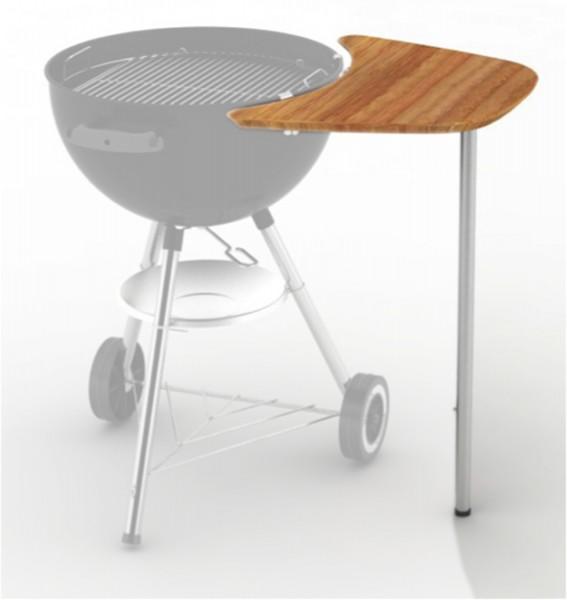 Weber Arbeitstisch für Holzkohlegrills