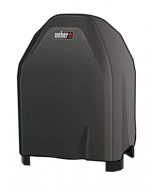Weber Premium Abdeckhaube für Pulse 1000 mit Stand