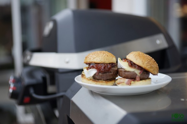 Steak und Burger am 19. Juni 2020