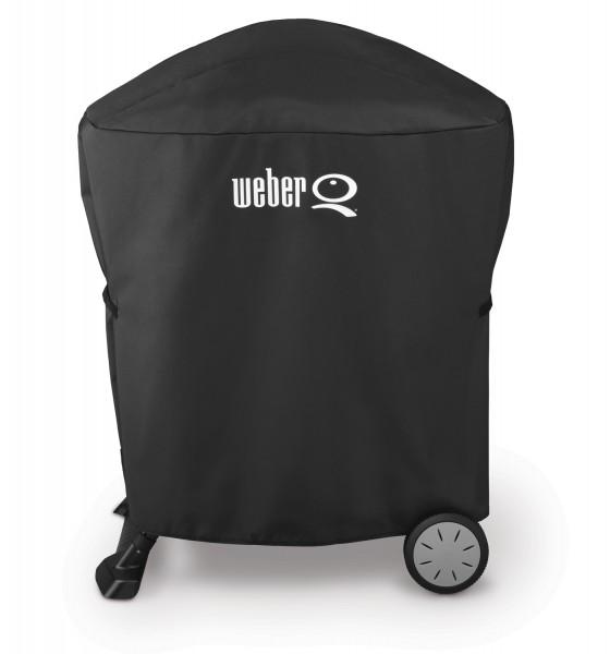 Weber Premium Abdeckhaube für Q