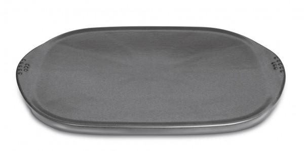 Weber Keramische Grillplatte klein