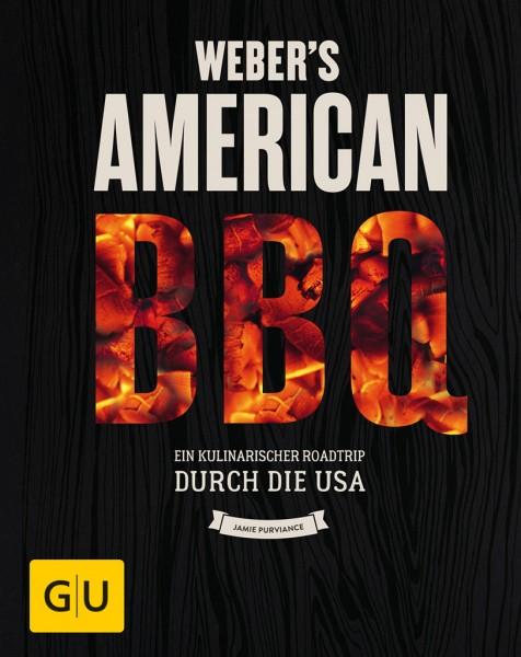 Weber´s American BBQ