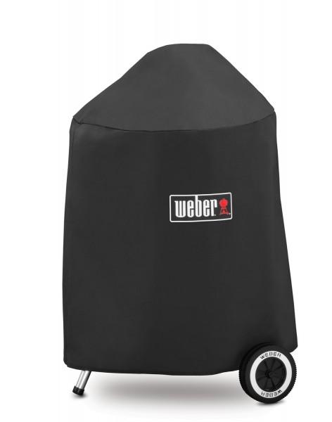 Weber Premium Abdeckhaube für Holzkohlegrills 47cm