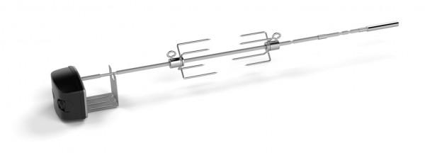 Weber Drehspiess für Genesis 200- & 300-Modelle