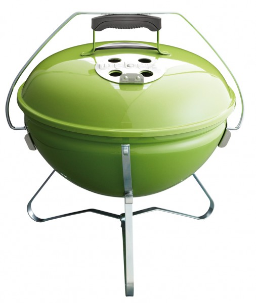 Weber Smokey Joe Spring Green