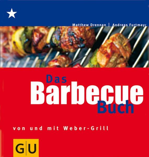 Das Barbecue Buch