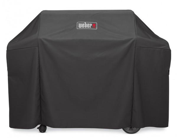 Weber Premium Abdeckhaube für Genesis 400er Serie