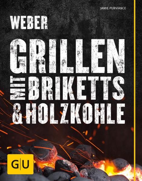 Weber´s Grillen mit Briketts & Holzkohle
