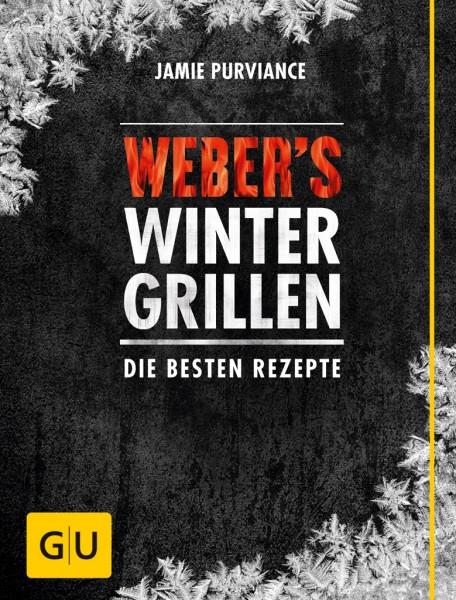 Weber´s Wintergrillen