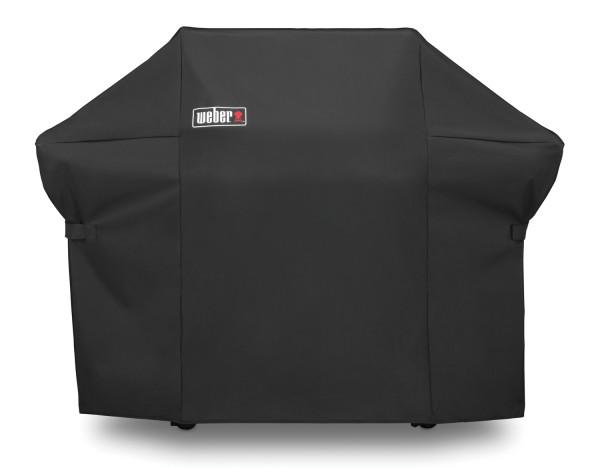 Weber Premium Abdeckhaube für Summit 400er Serie