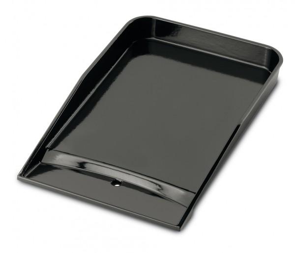 Weber universelle Gussgrillplatte