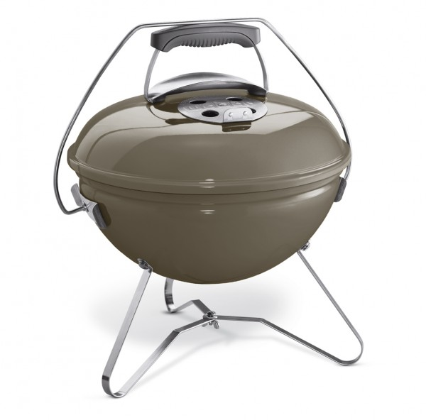 Weber Smokey Joe Smoke Grey