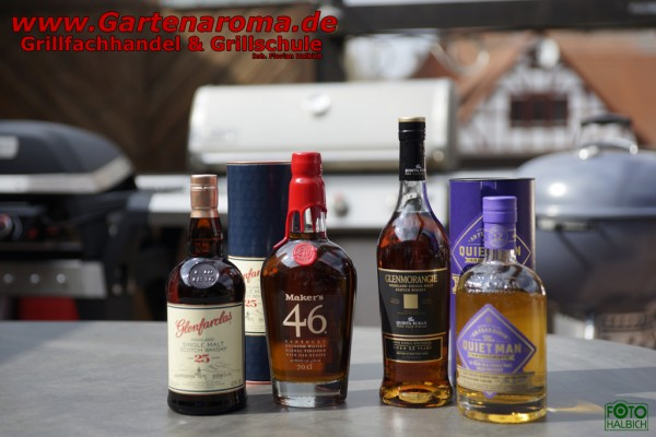Whisky SPEZIAL am 26. Oktober 2019