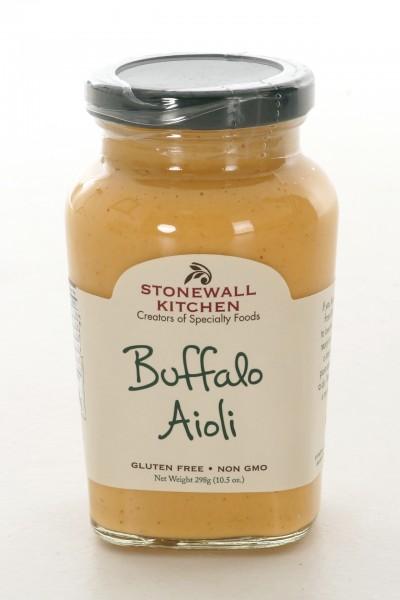 Buffalo Aioli