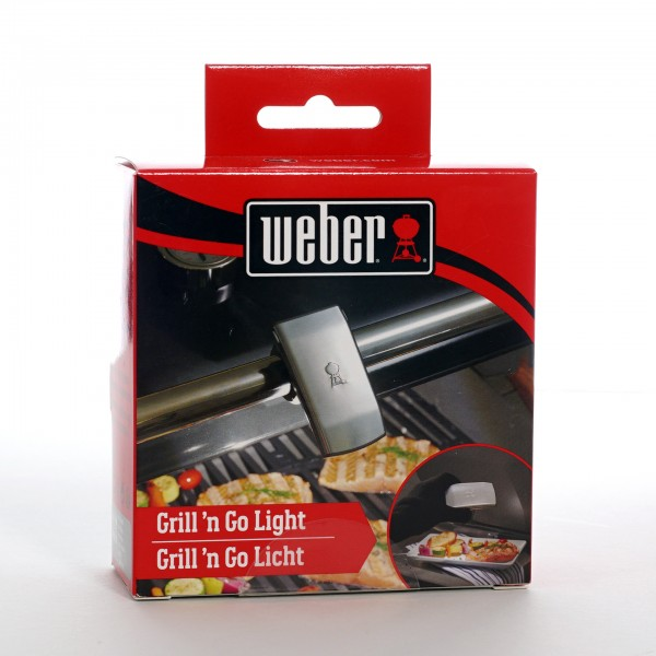 Weber Grifflicht Grill-Out Grill´n Go Light