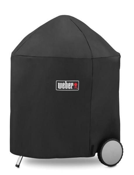 Weber Premium Abdeckhaube für Holzkohlegrill 67cm