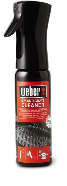 Weber Aluguss- und Grillrost-Reiniger