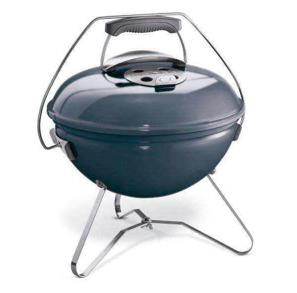 Weber Smokey Joe Slate Blue