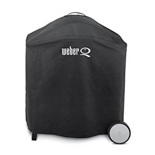 Weber Premium Abdeckhaube für Q 300-/3000-Serie