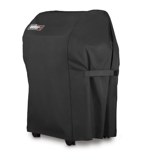 Weber Premium Abdeckhaube für Spirit 210